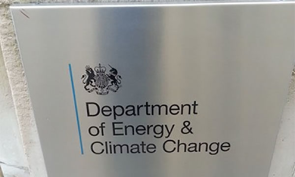 DECC achieved higher energy and carbon saving by rolling out LED lighting more widely