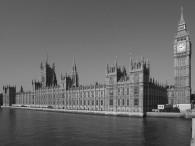 parliament-bw