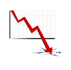stock-illustration-68800231-abstract-vector-illustration-of-financial-graphs-crashing-throug