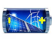 Battery Storage for Business