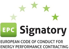 EU Code logo