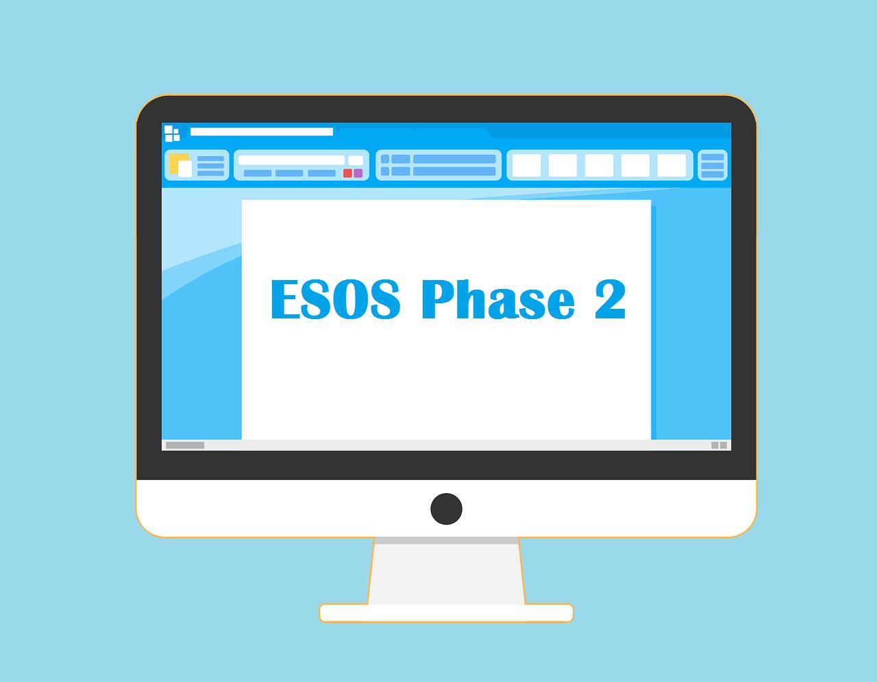 ESOS Phase 2