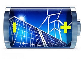 BATTERY STORAGE FOR BUSINESS  COURSE<br>5 November 2019