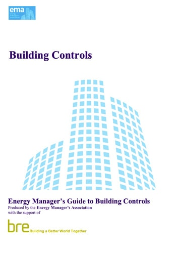 Energy Manager's Guide to Building Controls