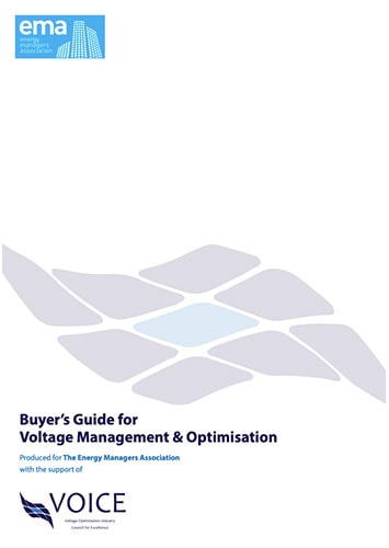Energy Manager's Guide to Voltage Management and Optimisation