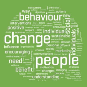 Understanding And Delivering Behavioural Change Programme