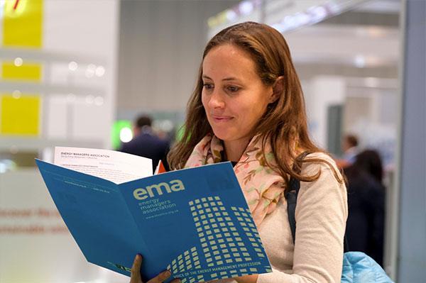 EMA Member benefits