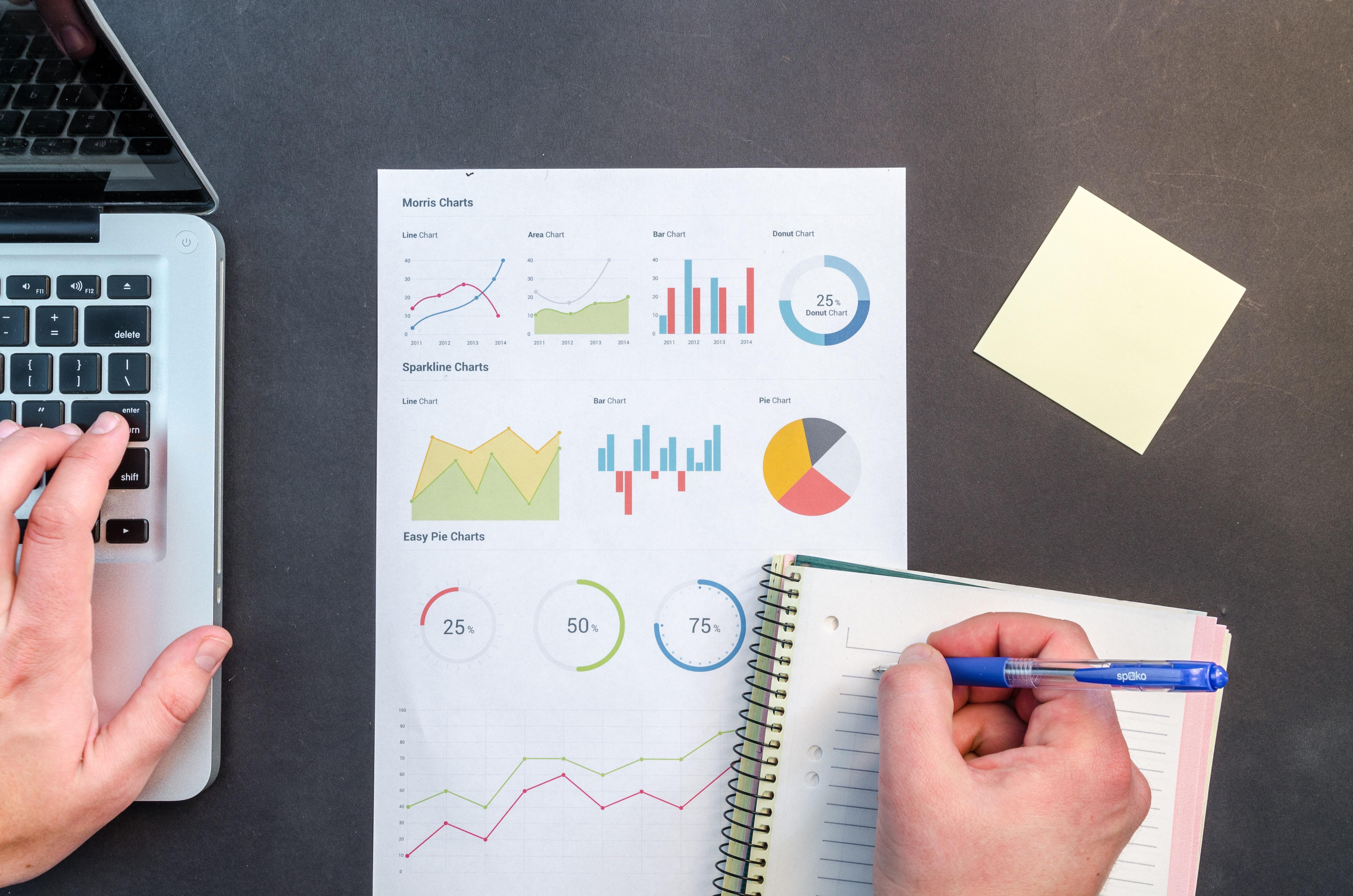 Charts Data Desk 669615