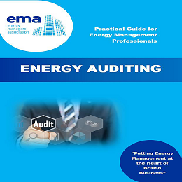 Energy Auditing Front Page 260x260