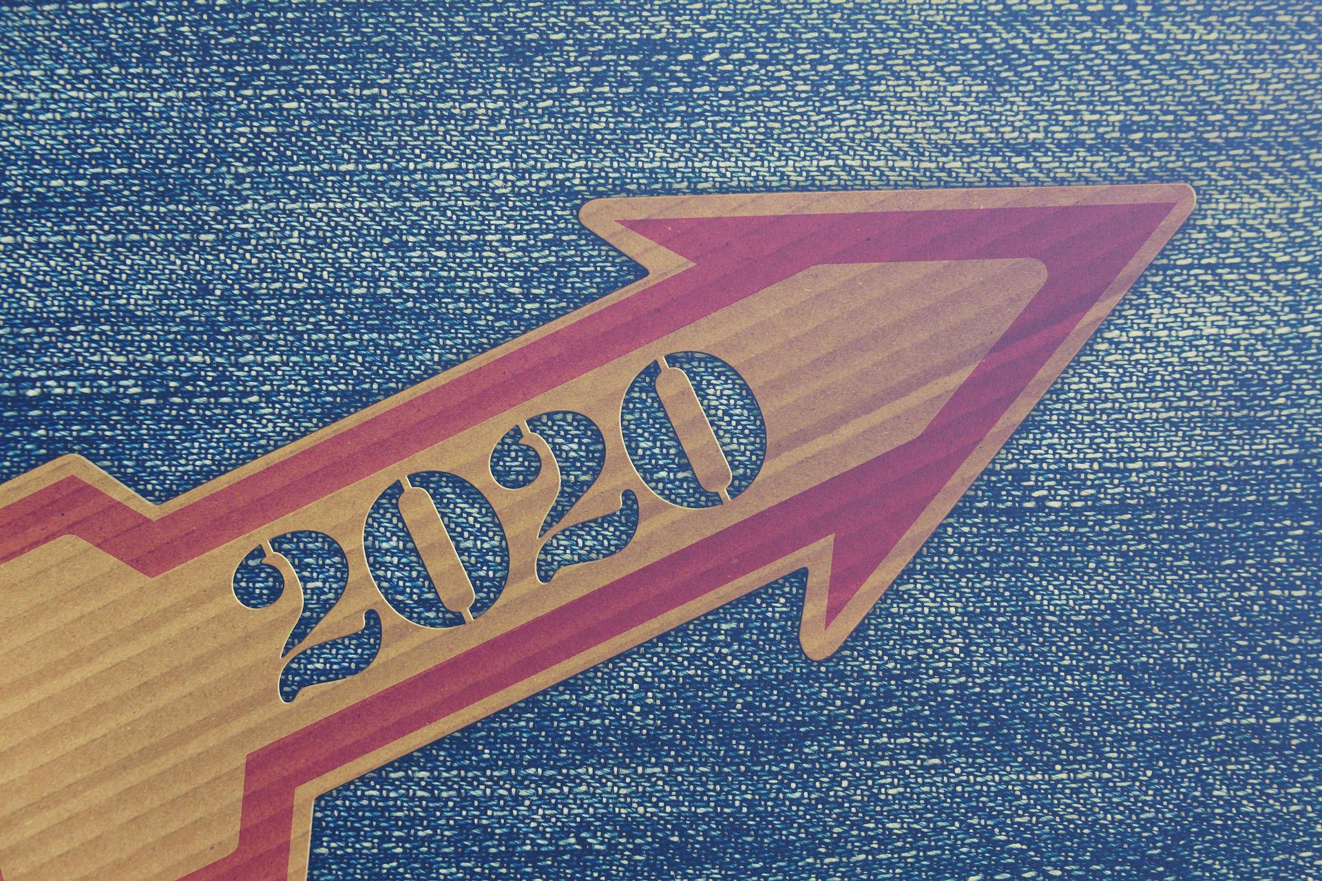 Arrow 2020