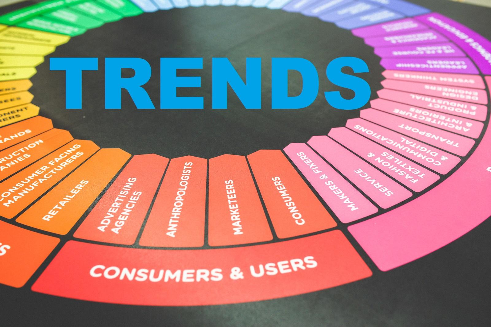 Trends Colour