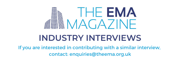 Magazine Banner Industry Interviews Contact