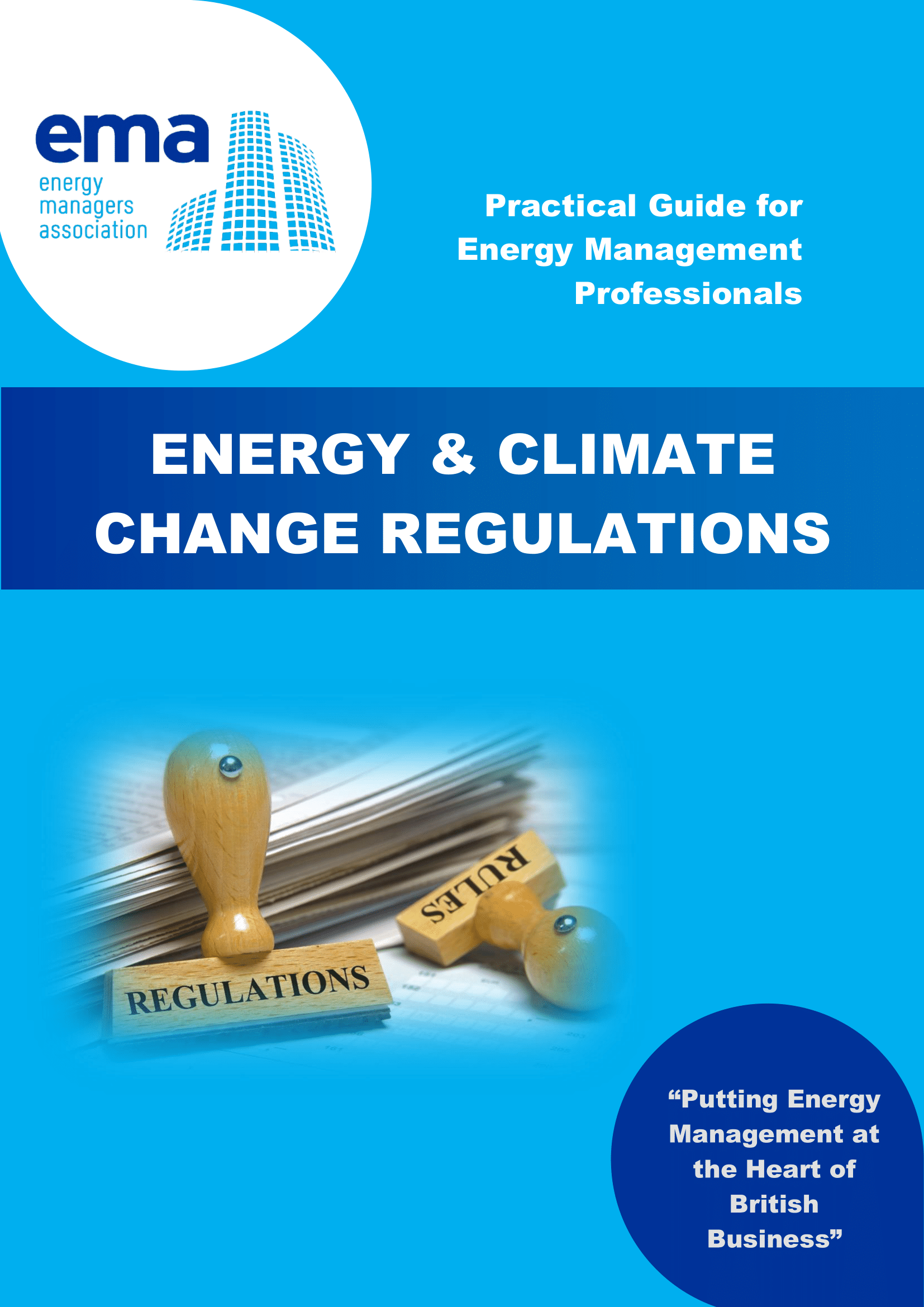 Energy & Climate Change Regulations