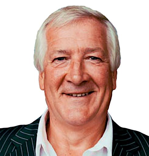 Paul Boreham
