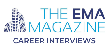Magazine Banner Career Interviews Banner