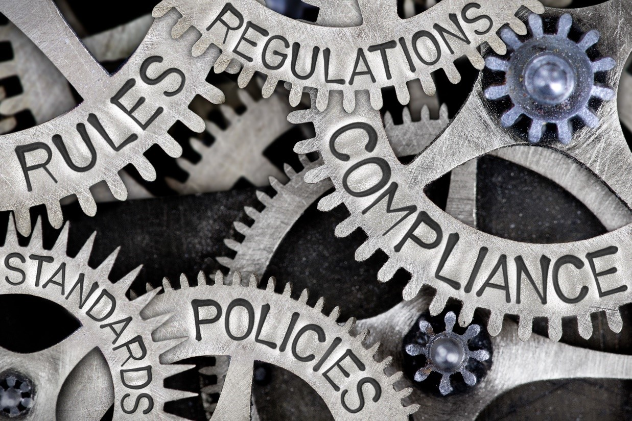 Regulation, Policies
