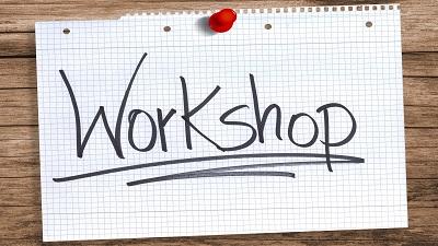 Workshop 1345512 400x225