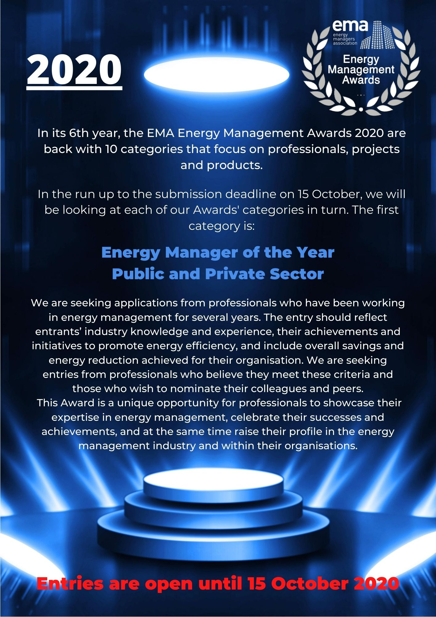 Awards 2020 Energy Manager Category Logo Right