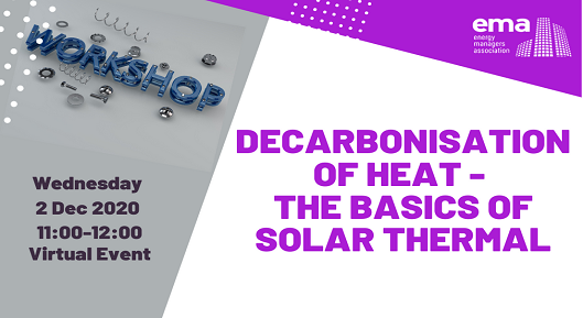 Decarbonisation Solar Thermal 529x289