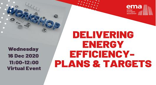 Delivering Energy Efficiency 529x289
