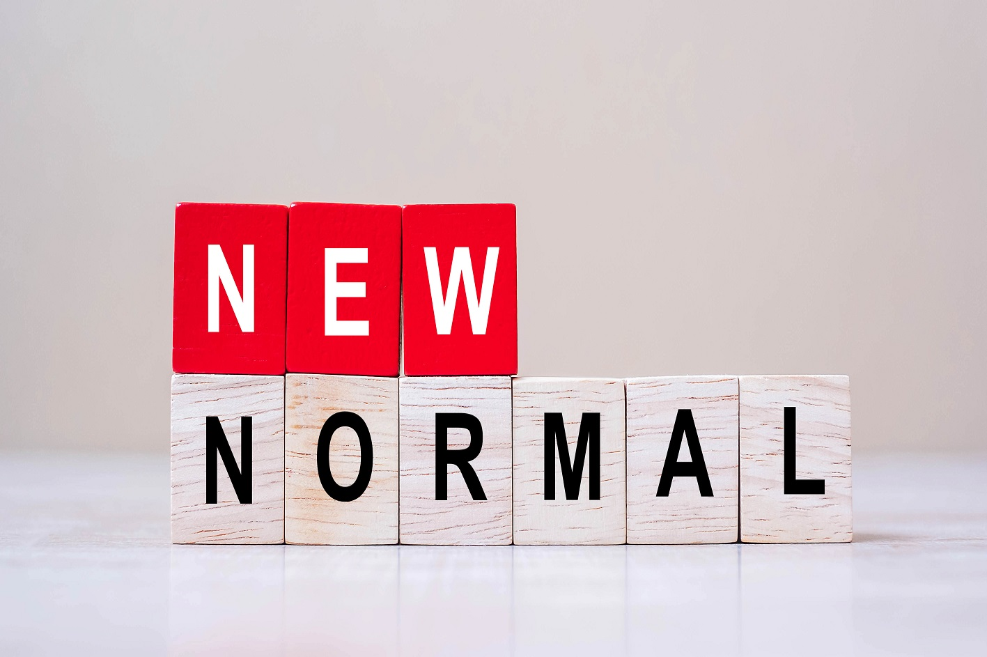 What is the 'New Normal' for Facilities Management