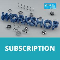 Workshop Subscription Non Membership 250x250