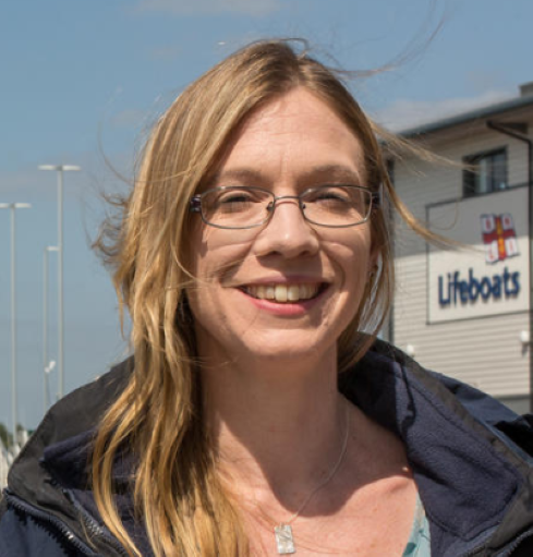 Victoria Limbrick