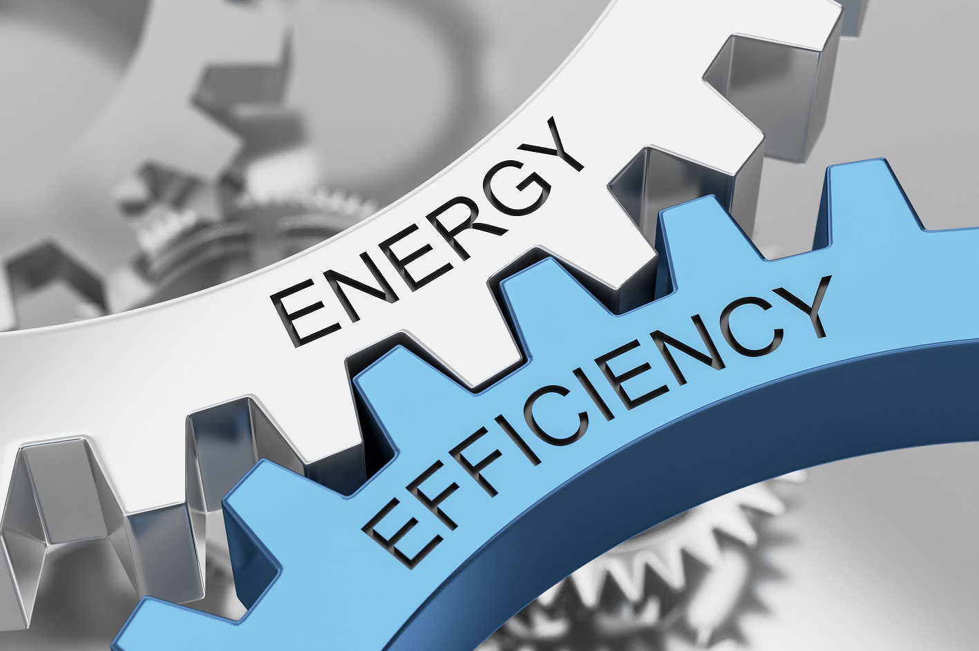 Energy Efficiency Opportunities in HVAC