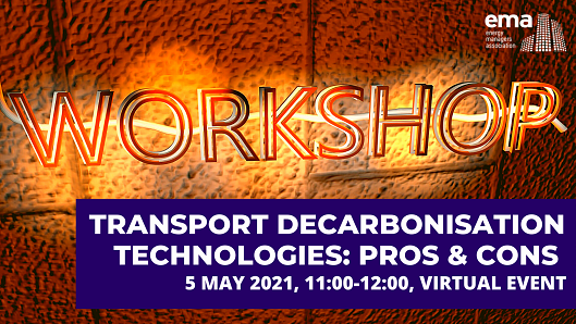 Transport Decarb Workshop