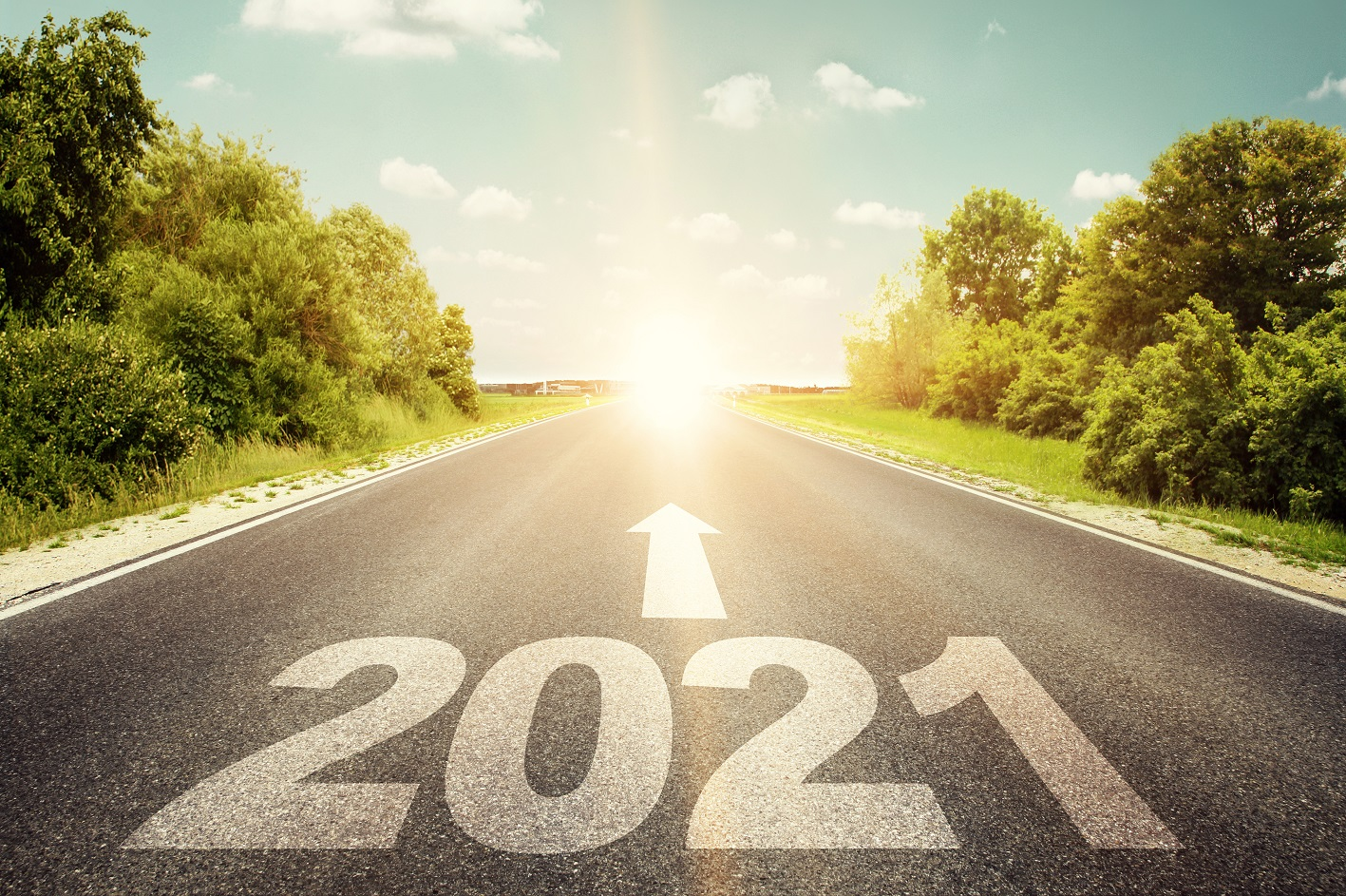 Energy Management Trends for 2021