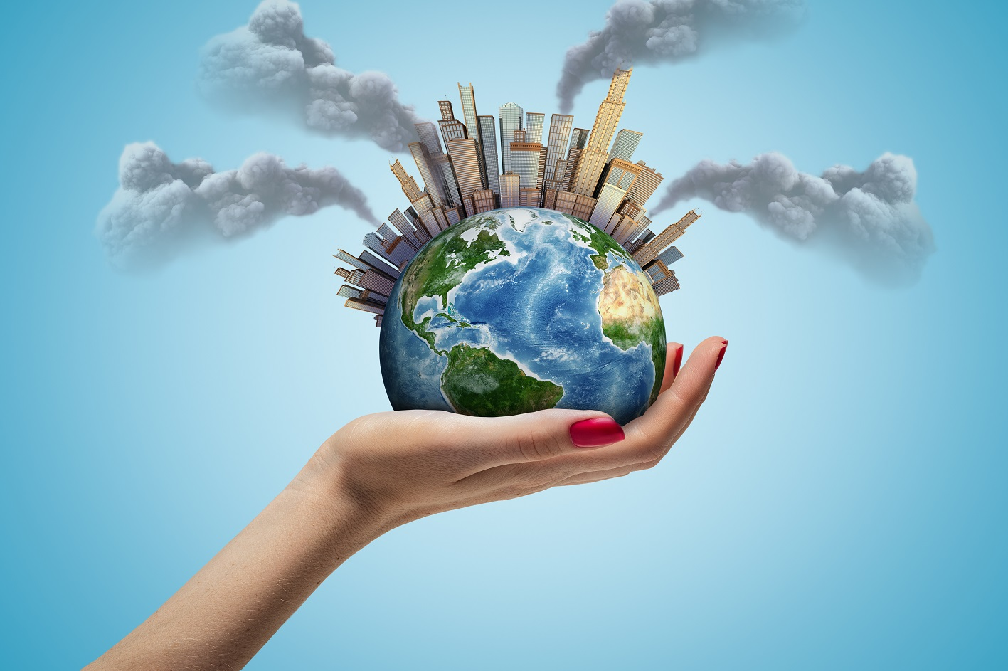 My Role in Sustainability and Energy Management