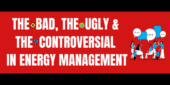 The Bad And The Ugly Banner