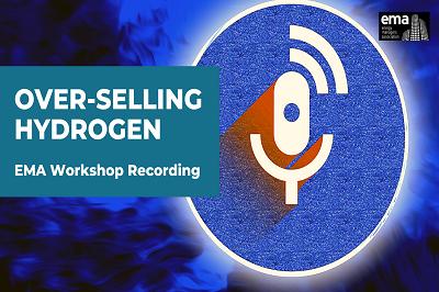 Over Selling Hydrogen Workshop Recording 400x266
