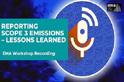 Scope 3 Emissions Workshop Recording Image
