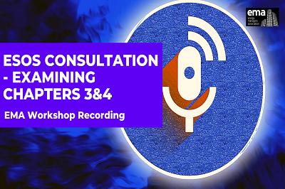 Esos Consultation Ch3&4 Recording 400x266
