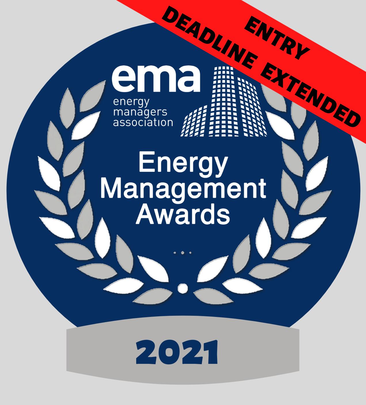 Awards 2021 Deadline Extended Logo V2