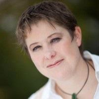 Dr. Kerry Ann Adamson