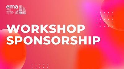 Workshop Sponsorship 400x225