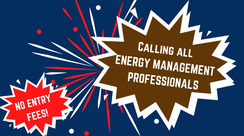 Calling Energy Management Professionals No Fees