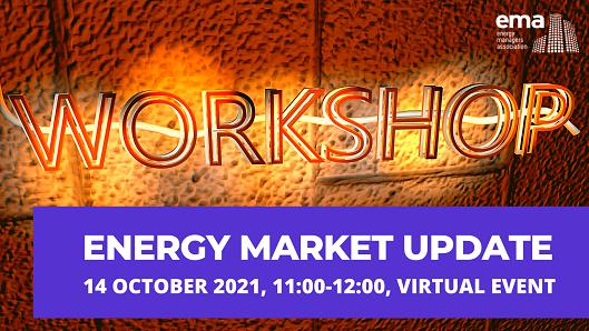Ema Workshop Market Update